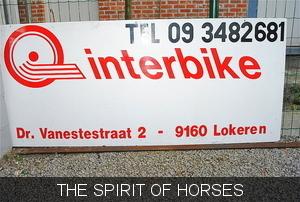 INTERBIKE 20011-3