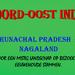 NOORD-OOST INDIA