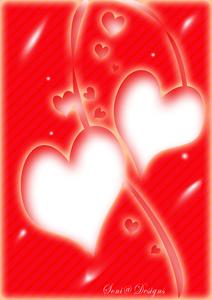 valentijn hartjes 1