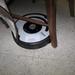 de Roomba Robot poetst het huis 005