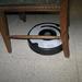 de Roomba Robot poetst het huis 013