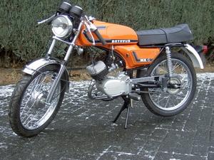 Batavus MK 4