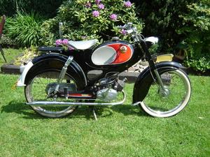 sparta GC 50