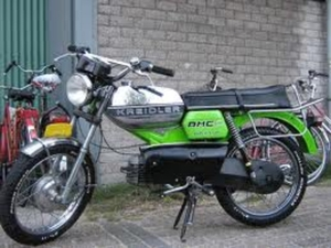 Kreidler RMC Super Star