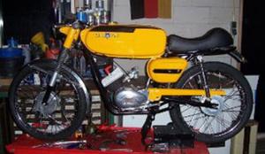 Cimatti-S4B Turbo-Star