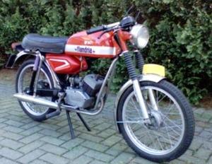 Flandria SP 347