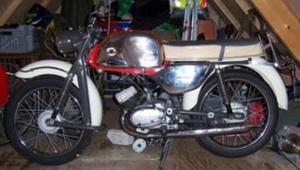 Hercules K50