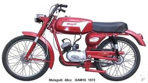 Malaguti GAM16