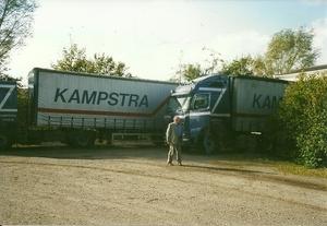 2 x Kampstra