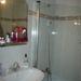 Twee badkamers, ferm de luxe als we met vier zijn!