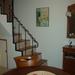 Tweede slaapkamer en dakterras, naar boven a.u.b. !