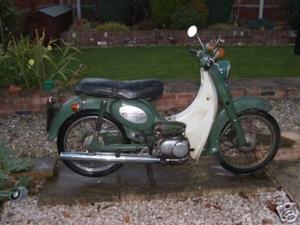 Suzuki U50