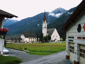 kerk van H�selgehr