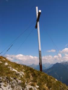 Rotwand 2262 m.