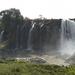 Waterval van de Blauwe Nijl
