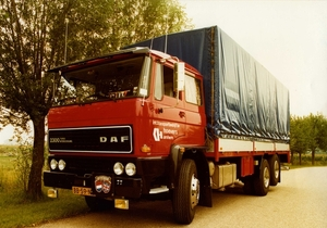 DAF-2300 HOEVERS ARNHEM