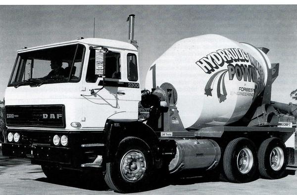 DAF-2300.