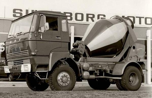DAF-1600.