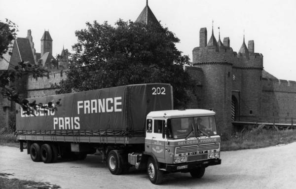 DAF-2600 GELDERS.FRANCE