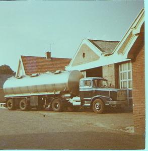 Burgler - Noordhorn   AEG