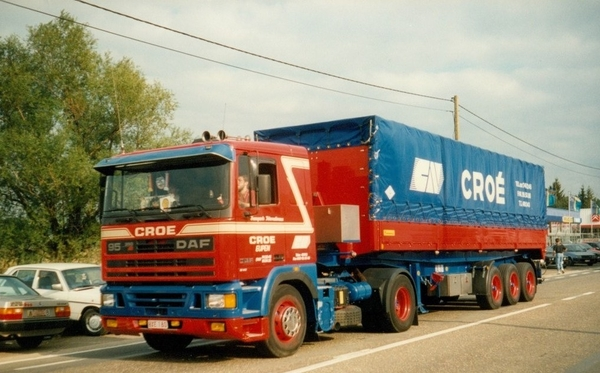 DAF-95 Croe (B)