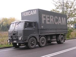 FIAT-682N3 FERCAM (I)