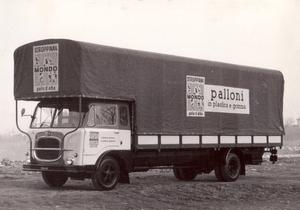 FIAT PALLONI (I).