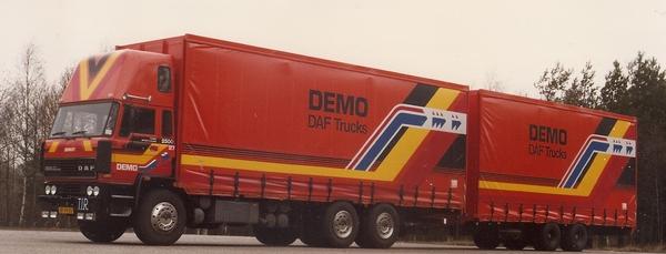 DAF-2500 (DEMO).
