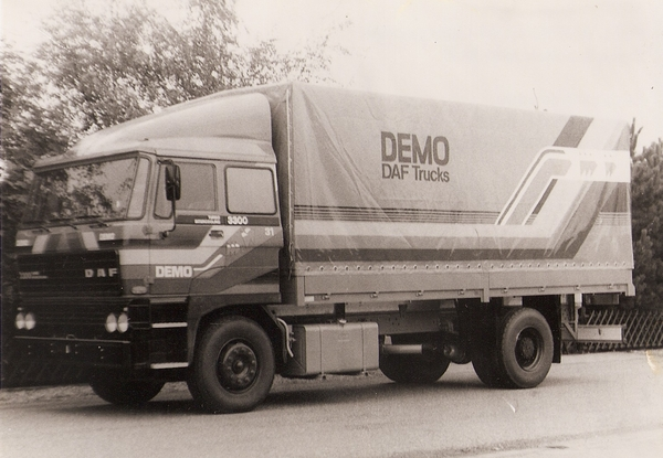 DAF-3300 (DEMO).