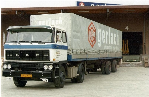DAF-2800 GERLACH.