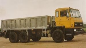 DAF-2300 (6X4).