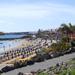 Strand van Playa Blanca