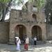 Debre Berhan Selassie kerk Gondag