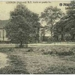 Hoofdweg, R.K. Kerk en Pastorie 1923