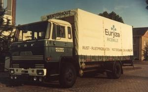 DAF-1600 WESTERHOUT.