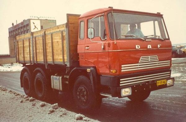 DAF-2000 (6X4)
