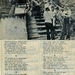 En toch die waterval - Krantenknipsel 1970