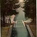 Waterval 1911, van bovenaf gezien