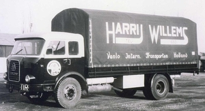 KRUPP HARRIJ WILLMS VENLO (NL)