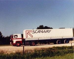 Charter voor Scanway