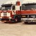Scania en Renault
