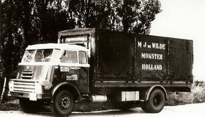 DAF-2000DO MJ de WILDE MONSTER (NL)