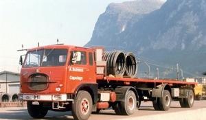 FIAT-619 A.SULMONI CAPOLAGO (I)
