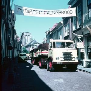 DAF 7STREPER KON.ZEELANDIA ZIERIKZEE (NL)