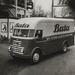 DAF 7STREPER BATA BEST (NL)