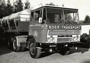 DAF-2600 BOER.TRANSPORT NIEUW LEKKERLAND (NL)