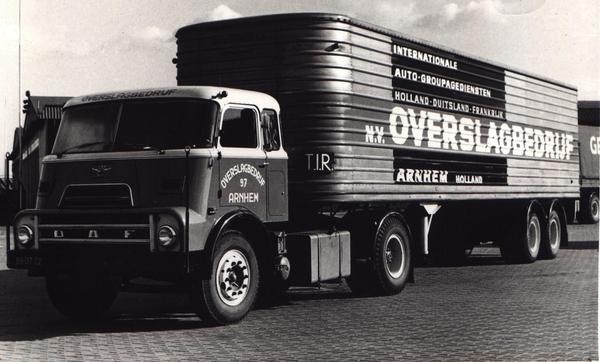 DAF-2000DO nv.OVERSLAGBERIJF ARNHEM (NL)
