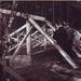 Begin van de bouw - 1956