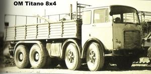 OM-TITAN 8x4 (I)