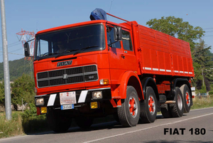 FIAT-180 (I)